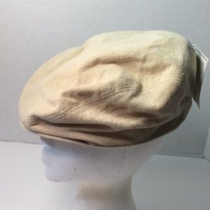 Haband Driving Cap Size L NWT
